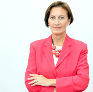 Raquel Sobrevila
